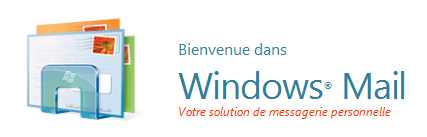 Installer Windows Mail sur Windows 7 et 8, tutoriel complet.