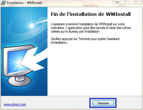 Installer Windows Mail tutoriel complet. sospc.name capture 7