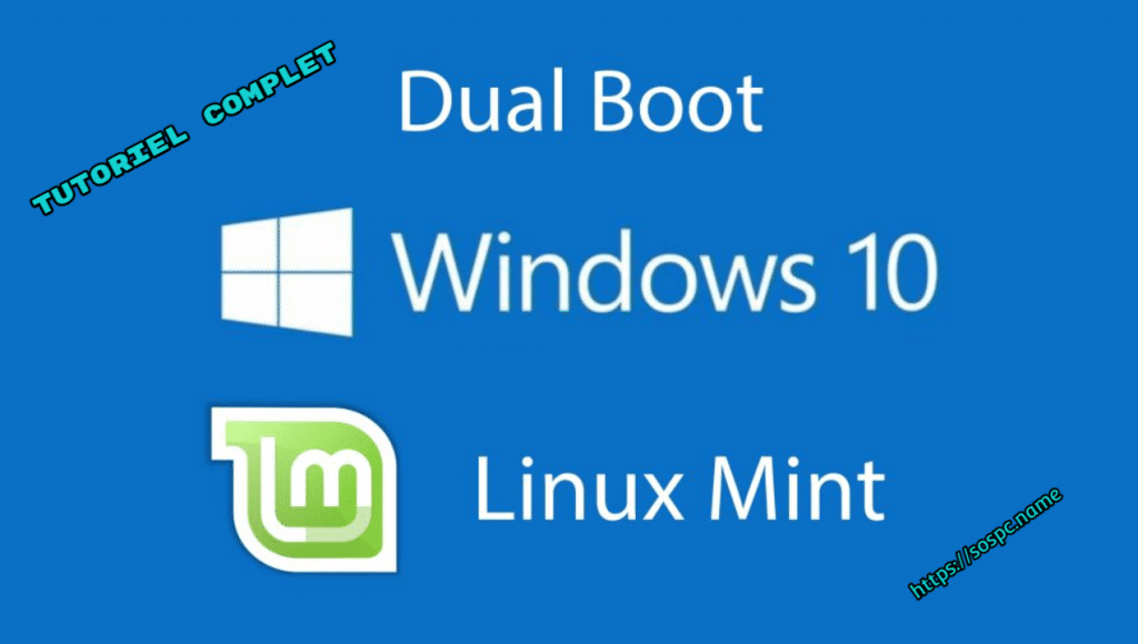 super quality best cheap classic style Installer un dual boot Windows / Linux, tutoriel complet ...