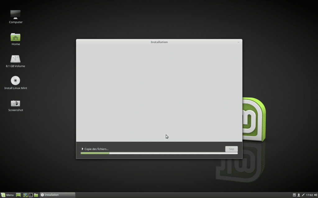 Installer un dual boot Windows et Linux, tutoriel 4
