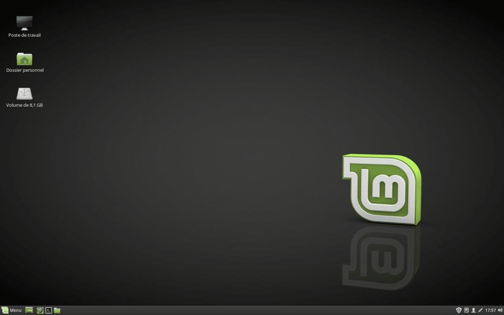 Installer un dual boot Windows et Linux, tutoriel 13