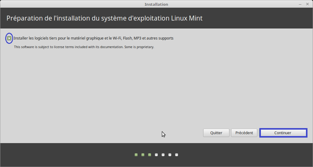 Installer un dual boot Windows / Linux, tutoriel complet. 3