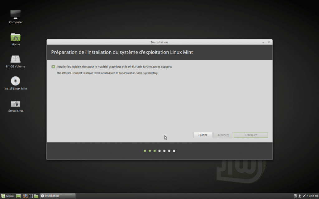 Installer un dual boot Windows / Linux, tutoriel complet. 4