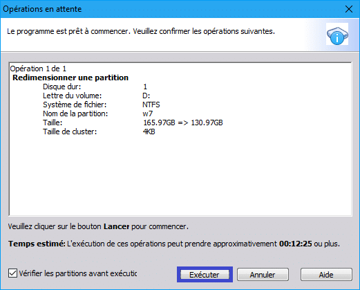 Aomei Partition Assistant tutoriel sur sospc.name 6
