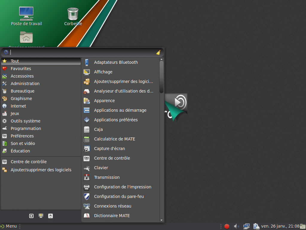 Linux fiches mémo pour débutants sospc.name 1