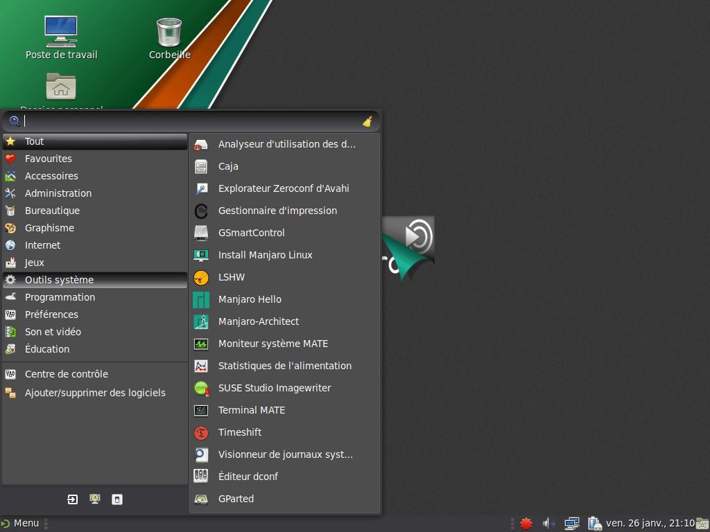 Linux fiches mémo pour débutants sospc.name 3