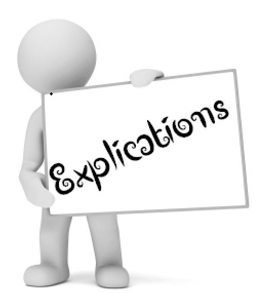 explications sospc