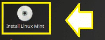 linux mint installation tutoriel www.sospc.name