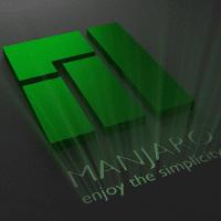 Linux : la célèbre distribution Manjaro, par Didier.