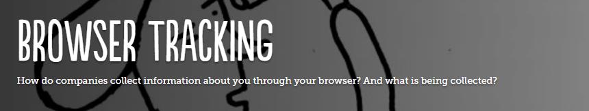 comment éviter de vous faire Pister sur le Web, sospc.name 2