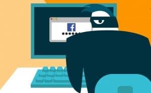 Comptes Facebook clonés