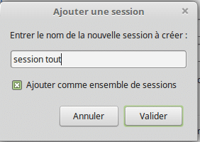 Sauvegarder toutes vos données sous Linux. Tutoriel linux. Sospc. www.sospc.name