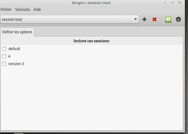 comment sauvegarder toutes vos données sous Linux.
