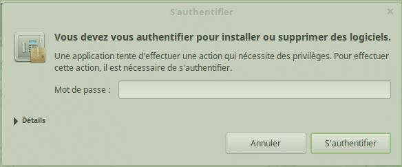 Sauvegarder vos données sous Linux. Tutoriel complet. sospc.name