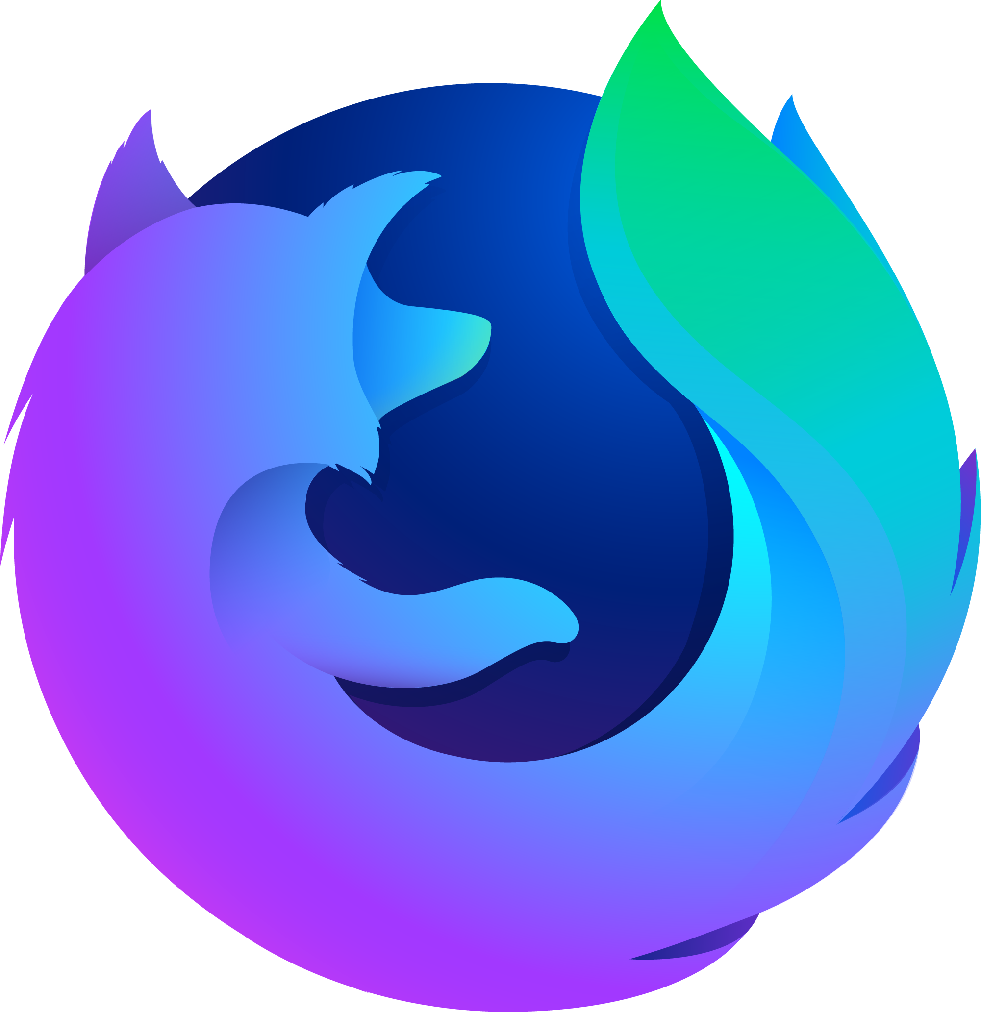 Firefox 60 Nightly