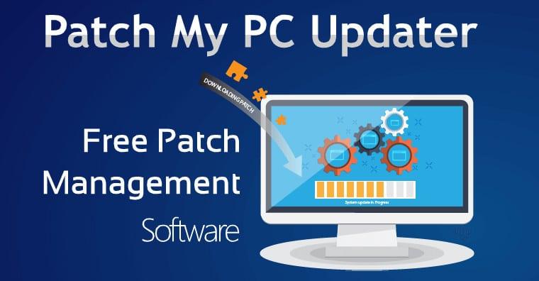 Logiciel en bref : Patch My Pc, un utilitaire de mise à jour très pratique.