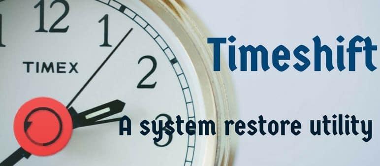 Sauvegardez votre Système Linux avec Timeshift, par Mia.
