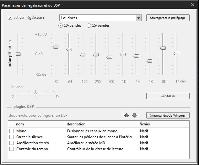 MusicBee un lecteur audio sympa, tutoriel www.sospc.name