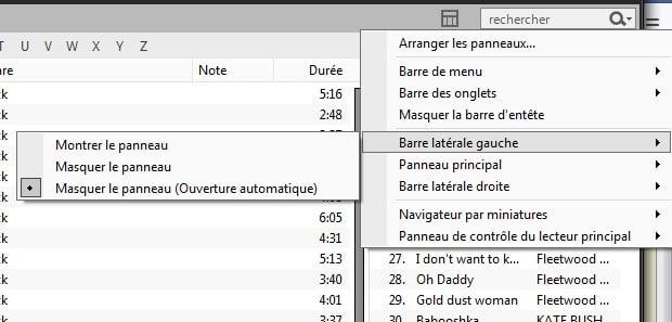 MusicBee lecteur audio sympa www.sospc.name tuto