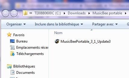 MusicBee un lecteur audio, téléchargement. www.sospc.name