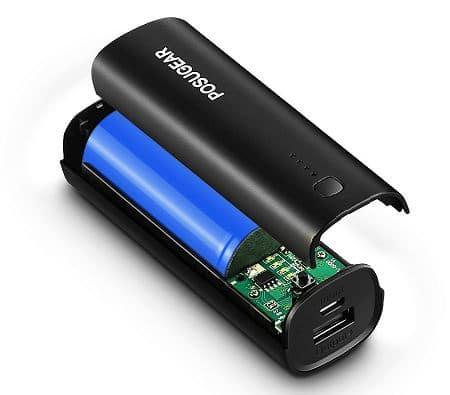 Batterie Externe de secours