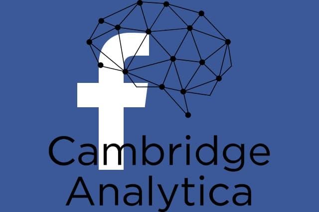 Cambridge Analytica : certainement la plus grande crise à laquelle Facebook doit faire face.
