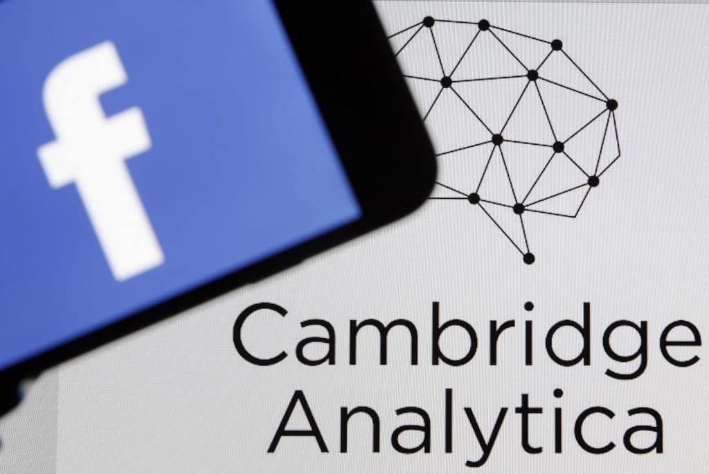 Cambridge Analytica qu'est-ce c'est ?