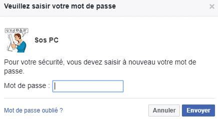 Comment sauvegarder les données de son Compte Facebook. Tutoriel, capture 5