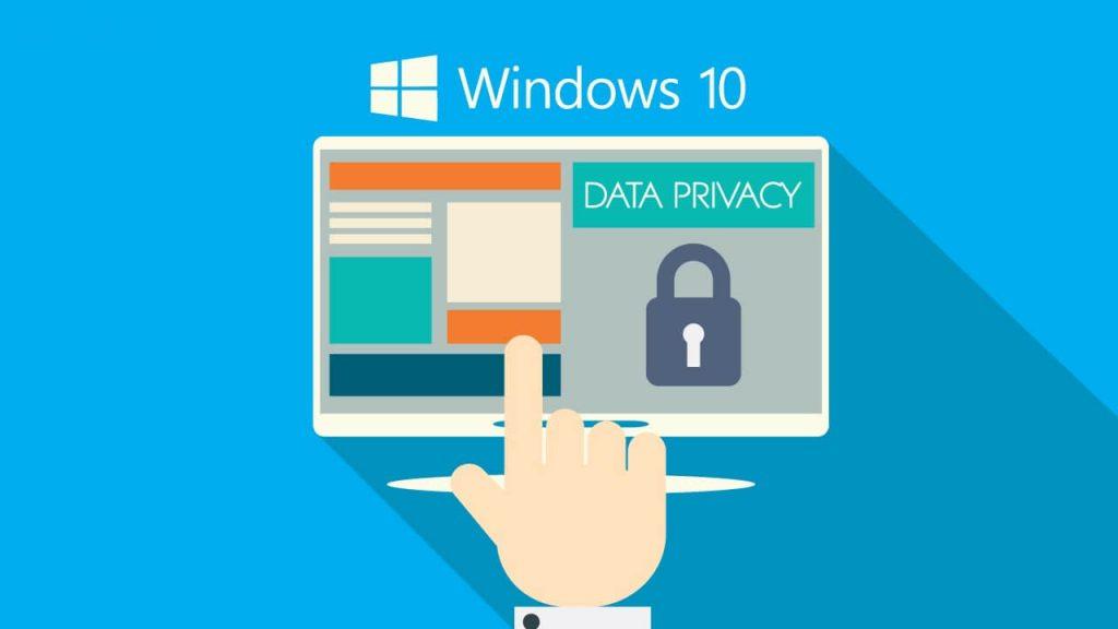 Vie privée : désactiver le Keylogger de Windows 10 qui enregistre tout ce que vous tapez.