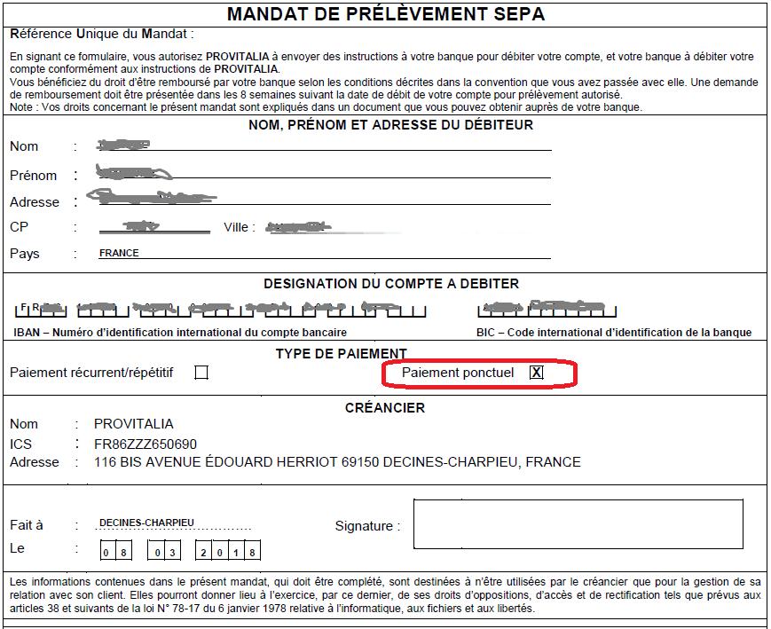 Fausses alertes PC infecté attention ! SOSPC.name