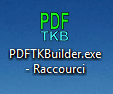 Comment fusionner des PDF tutoriel pdftkb capture 2