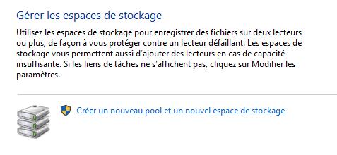 Nettoyage automatique disque avec Windows 10. Tutoriel complet. Sospc.name.