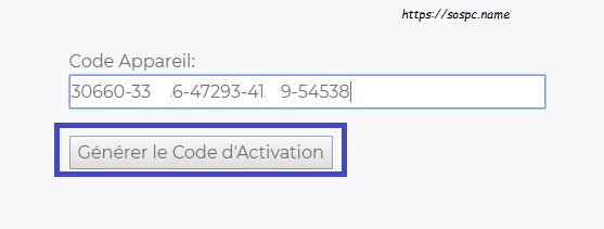 Iperius Backup activer licence tutoriel sospc.name