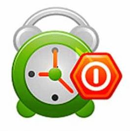 Wise Auto Shutdown, logo