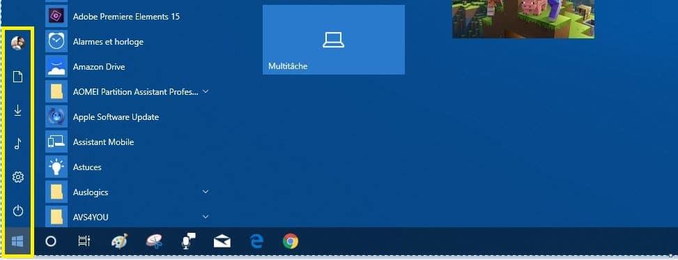 Windows 10 Spring Creators Update 1803, les nouveautés. SOSPC.name.