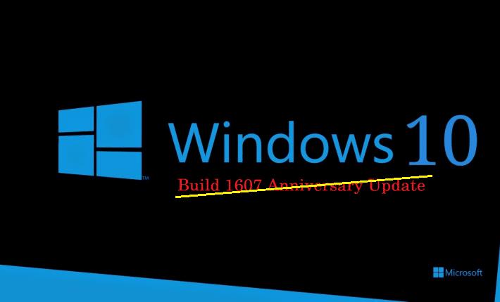 Windows 10 : fin du support de la version 1607 à partir du 10 Avril 2018, par Azamos.