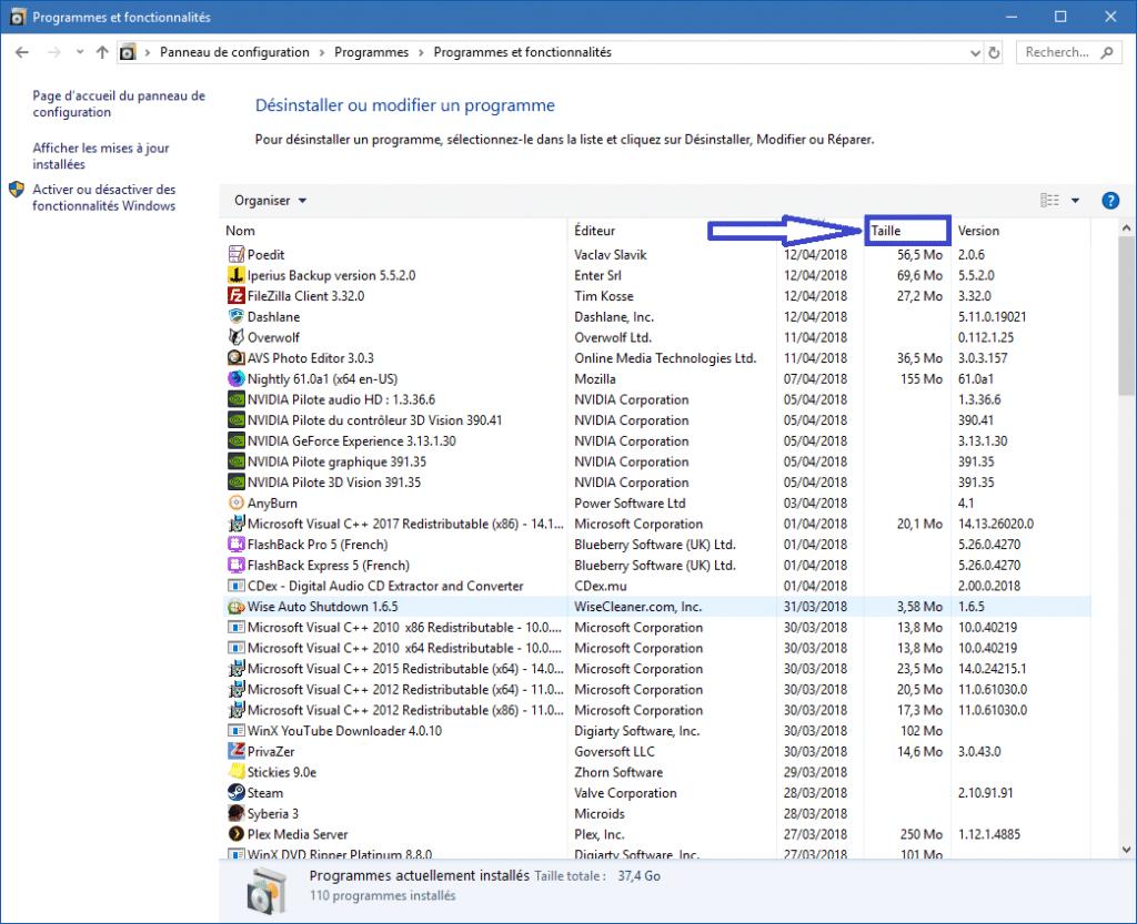 5 conseils avant d'installer Windows 10