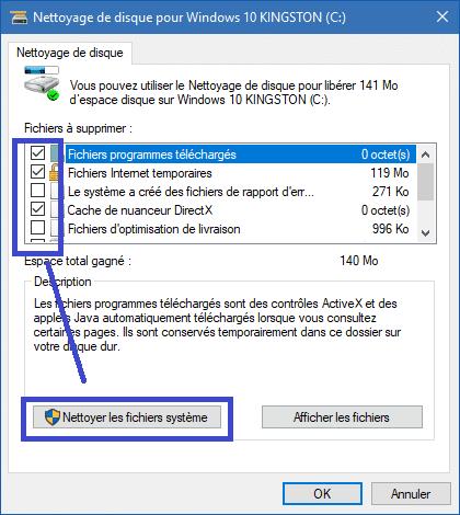 5 conseils avant d'installer Windows 10 www.sospc.name