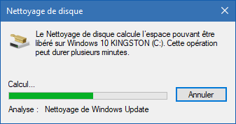 conseils avant d'installer Windows 10 tutoriel