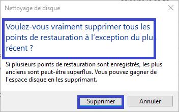 conseils avant d'installer Windows 10 tutoriel sospc.name