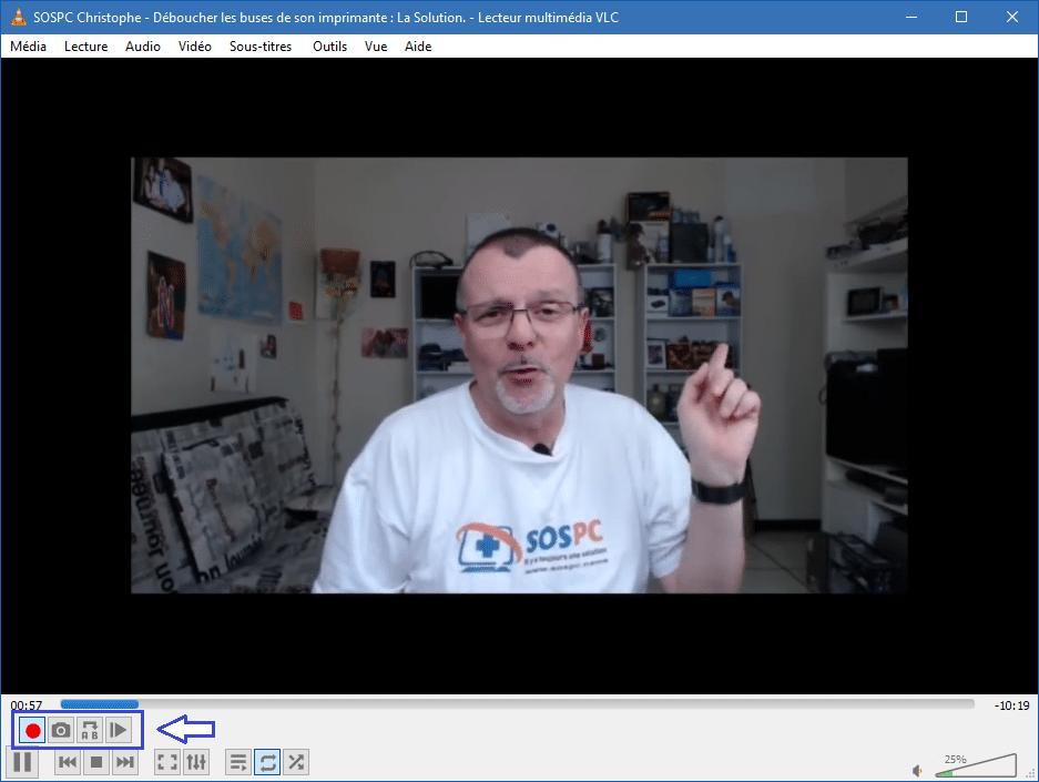 vlc média player tutoriel comment télécharger toutes les vidéos sur le web