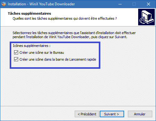 Free WinX YouTube Downloader. tutoriel.