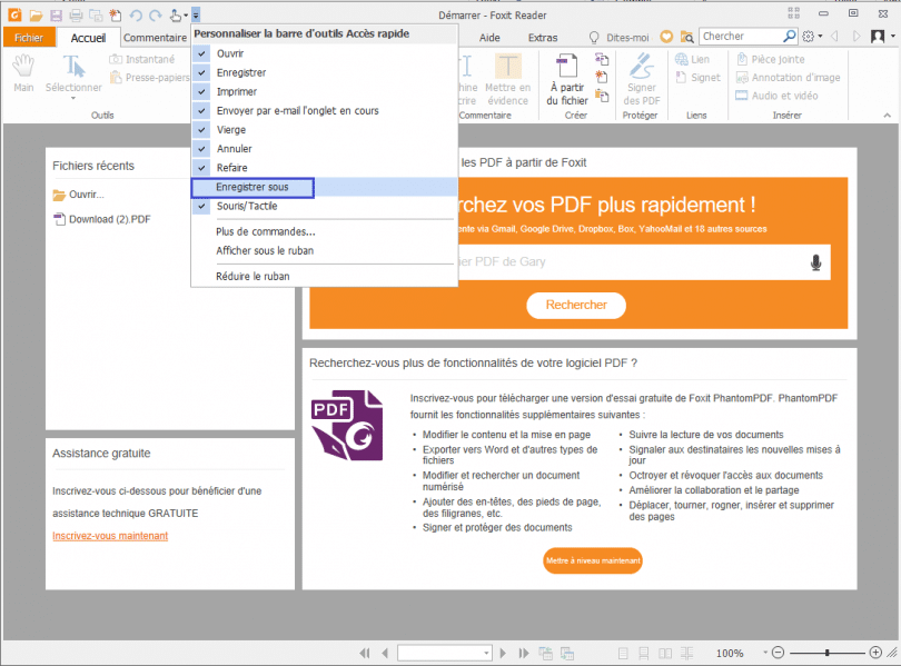 FOXIT READER : une alternative à Adobe Reader FOXIT-READER-une-alternative-%C3%A0-Adobe-Reader.sospc_.name-14-810x599