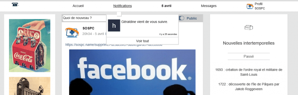Heypster : le nouveau réseau social tutoriel