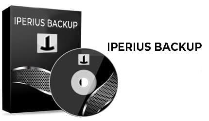 Iperius Backup : la sauvegarde de vos données, tutoriel et vidéo sur www.sospc.name 3