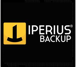 Iperius Backup : la sauvegarde de vos données, tutoriel et vidéo sur www.sospc.name 2