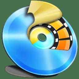 WinX DVD Ripper Platinum logo 2