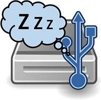 Prevent Disk Sleep bliquer veille disque