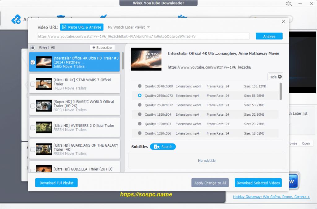 telecharger video youtube mp4 sans logiciel