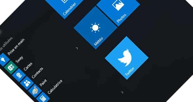 Windows 10 Creators applications